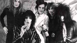 New York Dolls - (1974) Too Much Too Soon - It's Too Late