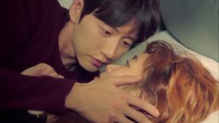 FULL Kiss Scene Cheese In The Trap Kiss Collection Korean Drama