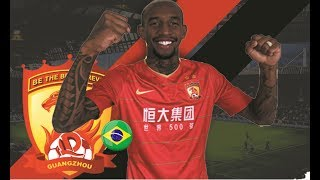 Anderson Talisca ● Guangzhou Evergrande ● Unbelievable Skills , Goals & Assists - 2018 HD