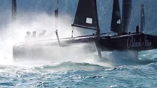 Day 4 Highlights GC32 Riva Cup - Alinghi claims GC32 Riva Cup by a whisker