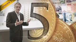 Where Does Money Come From? - Hidden Secrets Of Money Ep 5 - Mike Maloney