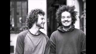 Milky Chance - Song With No Name