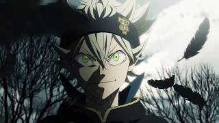 Black Clover- Might Not