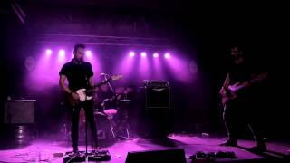 PARTY IN A FOREST - NO REASON WHY  - LIVE @ TRAFFIC CLUB