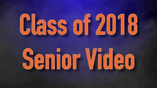 Naperville North Class of 2018 Senior Video: Memories Made Will Never Fade