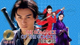 The Romance Of Condor Heroes Ep  34 Sub Indo