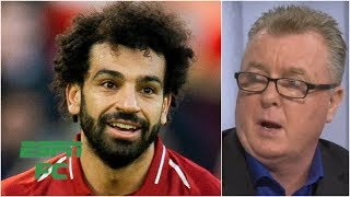 Steve Nicol would pick Raheem Sterling over Mohamed Salah right now | Extra Time