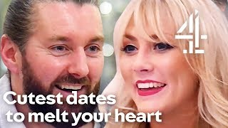 Cutest Dates from First Dates! | 24/7 Live Stream