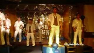 PRINCE OF PARADISE 2008 - Grandfinalists