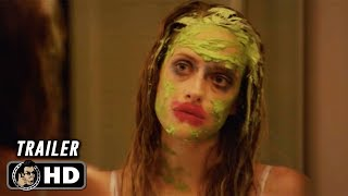 INTO THE DARK: NEW YEAR, NEW YOU Official Trailer (HD) Carly Chaikin
