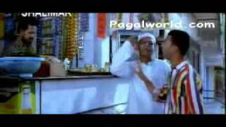 Best Scene of The Angrez - jhangir at pan shop