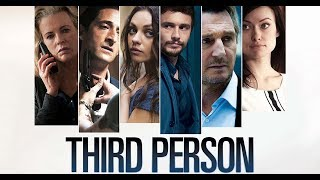 Third Person (2013) - Movie Review by FF39480 (Requested by BooBop1987)