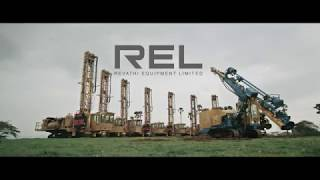 The Mine Master | REL Corporate Film 2019