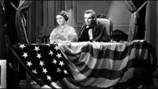 Abraham Lincoln by D W Griffith
