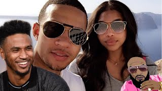 Lori Harvey EX Fiancé Memphis Depay Drops A Diss Track About How She Left Him For Trey Songz