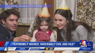 Sundance Film Festival to premiere Ted Bundy story 'Extremely Wicked'