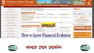 How to Know Financial Evaluation NEW WATCH & LEARN
