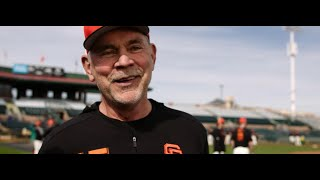 30 Clubs in 30 Days: Bochy on final season as manager