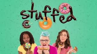 Stuffed TV Commercial #1