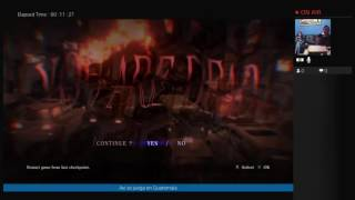 God_of_Game323's Live PS4 Broadcast