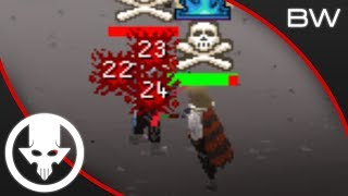 (OSRS) ≡ Blackwater ≡ P2P Minis vs. Knockout Pures (4-0) [Wild]