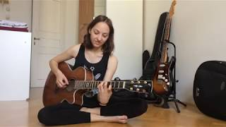Close To You - Tommy Emmanuel (cover)