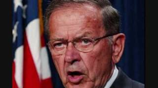 Ted Stevens Has Something He'd Like To Say To The Internet