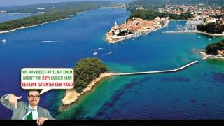 Apartment Banjol IX Croatia - Rab, Croatia - - Video Bewertung