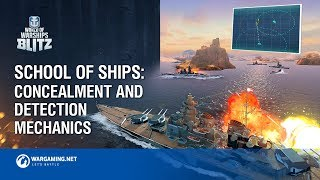 World of Warships Blitz YouTube Channel Analytics and Report