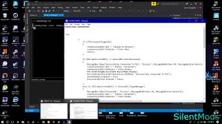 How To Make A Stable Bo2 RTM Tool Connections (Part 1)