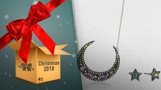 Featured Betsey Johnson Jewelry Sets Gift Ideas / Countdown To Christmas 2018