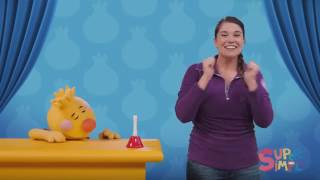Are You Sleeping   Sing Along With Tobee   Kids Songs