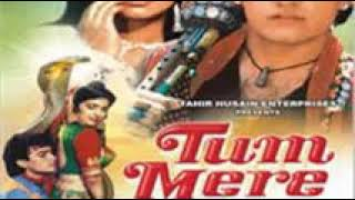 Tum mere ho 1990 audio jukebox/aamir khan, juhi chawla/music - anand-milind lyrics -sameer