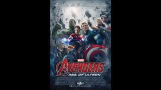 Avengers: Age of Ultron - My Geek Review