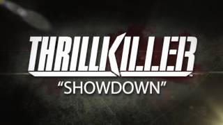 SHOWDOWN IS OUT!