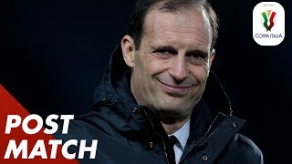 """""""Juventus Can Not Always Win"""" 