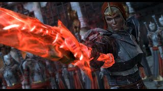 Let's Play Dragon Age II part 162
