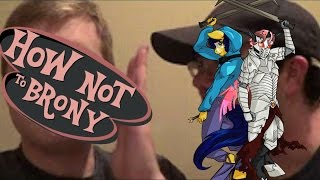 How not to brony 18: InFact Not  Analysis Daily