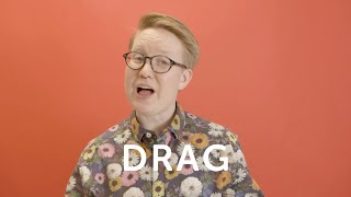 QWORDS S3 EP1: Drag - Algonquin SA Wellness and Equity Centre