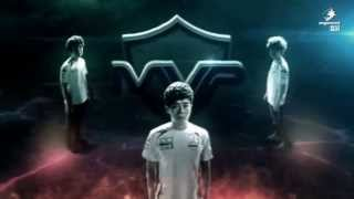 HOT6iX LOL Champions Summer 2013 Season Intro