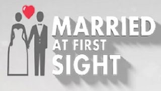 Married At First Sight UK Season 2 Episode 1 Melissa and Clark