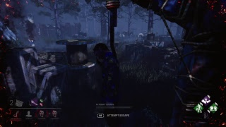 Dead By Daylight || To Hook A Laurie