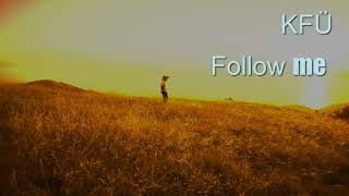 Follow me - KFU