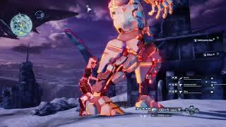 For Ventus SGN - LVL 245 Corpse Sniffer: Glass Cannon Mech Slayer (Sword Class)
