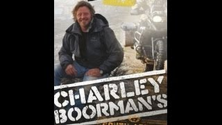 Charley Boormans South African Adventure (2013) Season 1 Episode 1