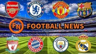 """Introduction to """"Football News"""" ● HD"""