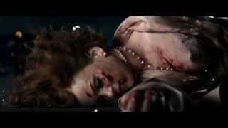 The Great Gatsby (2013) - Myrtle's Death Scene [HQ]
