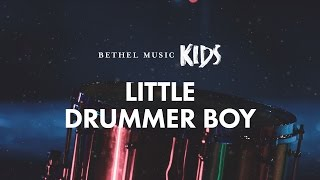 Little Drummer Boy (Lyric Video) - Bethel Music Kids | Christmas Party