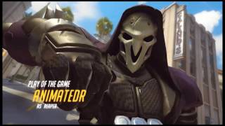 Overwatch: Highs and Lows