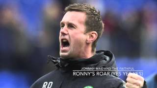 Johnny Mac & The Faithful - Ronny's Roar (Yes Yes Yes)